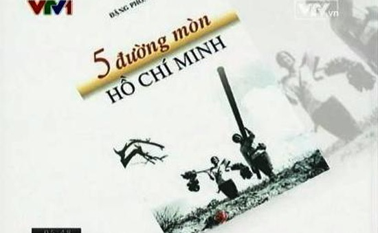 """""""5 đường mòn Hồ Chí Minh"""" - Bí ẩn từng con đường tiếp viện thời chiến"""