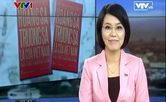 Hoàng Sa Trường Sa là của Việt Nam - Cuốn sách thiết thực về biển, đảo Việt Nam