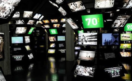 Bảo tàng bóng đá tại Brazil