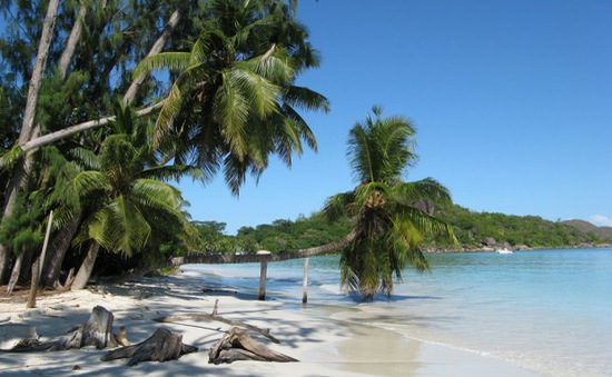 Seychelles - Thiên đường cho những tâm hồn lãng mạn