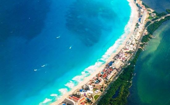Cancun - Điểm đến tốt nhất mùa hè