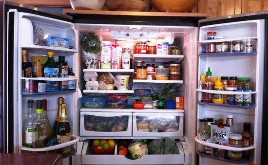 Những mẹo nhỏ tiết kiệm điện cho tủ lạnh