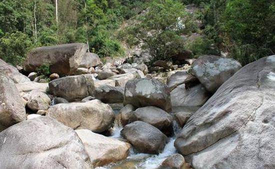Khám phá thác thiêng Ma Hao, Thanh Hóa