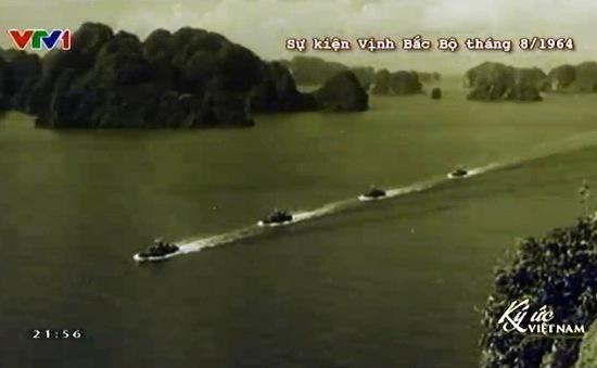 Ký ức Việt Nam: Sự kiện Vịnh Bắc Bộ