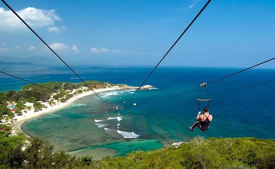 Khám phá thế giới: Haiti - Vẻ đẹp tiềm ẩn
