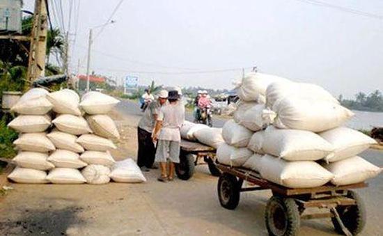 Hải quan Trung Quốc phủ nhận thông tin cấm nhập khẩu gạo tiểu ngạch từ Việt Nam