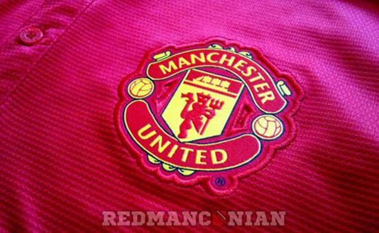 Rò rỉ những hình ảnh về mẫu áo đấu của Man Utd mùa giải sau