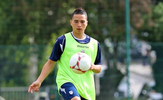 Những cầu thủ Việt kiều triển vọng ở châu Âu