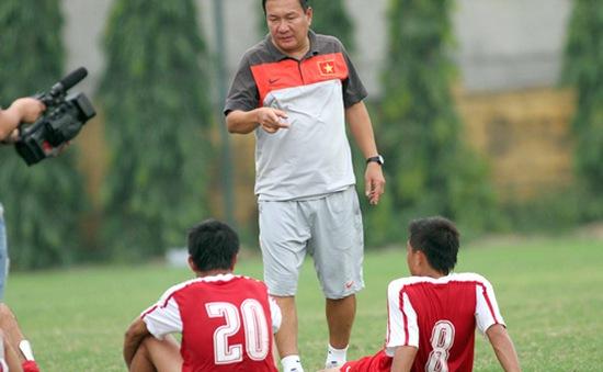 Đội tuyển Việt Nam: Ê kíp mới, lối chơi cũ
