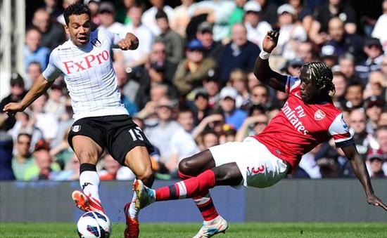 """18h45 ngày 24/8, Fulham – Arsenal: Dậy mà đi, """"Pháo thủ""""!"""