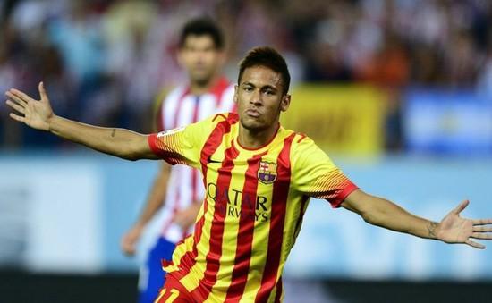 02h00 ngày 26/8, Malaga – Barcelona: Hãy tin ở Neymar!