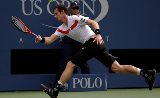 Murray, Nole thẳng tiến vào vòng 4