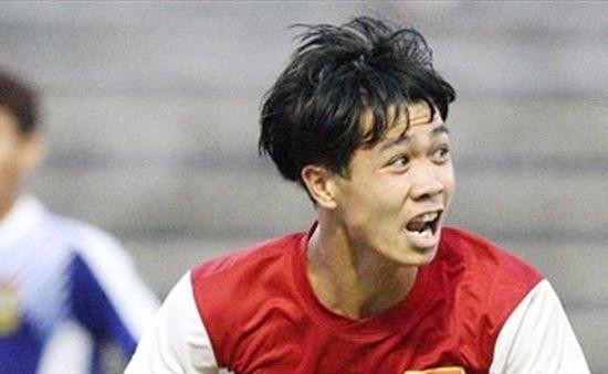 U19 Việt Nam vùi dập U19 Đài Loan trong ngày ra quân
