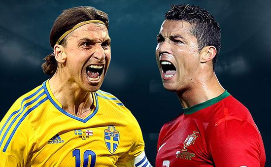 Ấn tượng thể thao 7 ngày: Ibrahimovic và Cris Ronaldo, ai hơn ai?