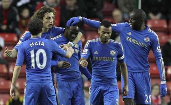 23h10, K+1, Chelsea - Southampton: Cắt vó ngựa ô!