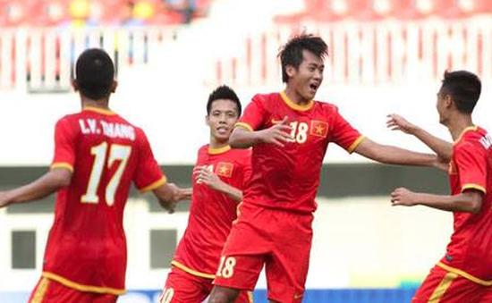 """U23 Việt Nam - U23 Singapore: Thuần phục """"sư tử"""""""
