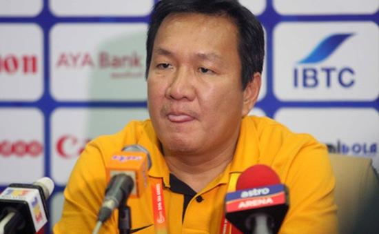 """SEA Games 27: U23 Việt Nam thất bại lịch sử, """"tướng"""" Phúc vẫn không từ chức"""
