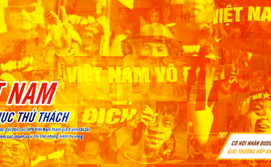 """TCTH trao giải cuộc thi """"Dự đoán thứ hạng của Đoàn thể thao Việt Nam tại SEA Games 27"""""""