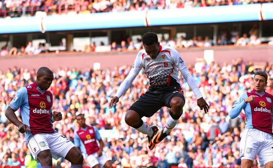 "Liverpool - Aston Villa: ""Quỷ đỏ"" Merseyside trỗi dậy"