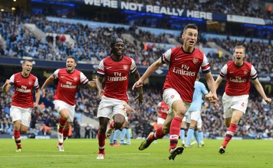 2h45 ngày 25/1, Arsenal - Coventry: Ngay cả trong mơ cũng không có bất ngờ!