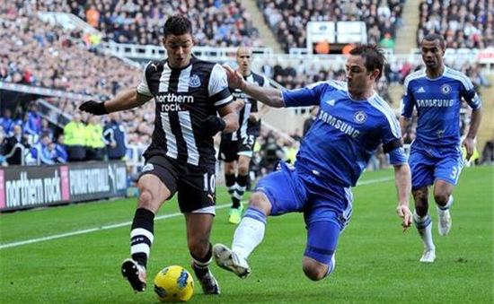 """Chelsea - Newcastle: Xoá """"dớp""""! (22h00, K+1)"""