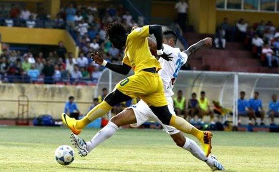 Vòng 6 V.League: Lịch thi đấu và truyền hình trực tiếp