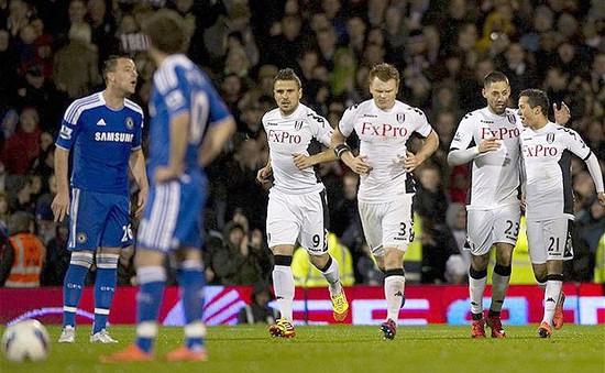 22h00 K+1, Trực tiếp Fulham - Chelsea