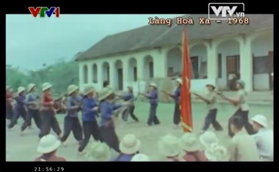 """Ký ức Việt Nam: Nơi quê hương bài hát """"Chiếc gậy Trường Sơn"""""""