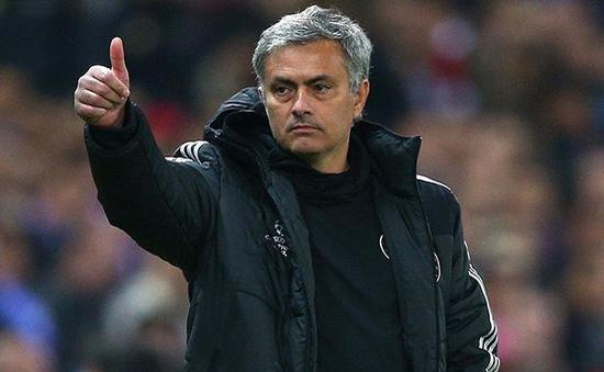 Bỏ Premier League, Mourinho cho học trò nghỉ ngơi trận gặp Liverpool
