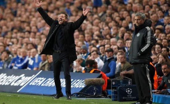 Chelsea 1-3 Atletico: Người trong cuộc nói gì?