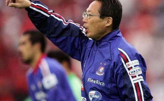 VFF phủ nhận đang liên lạc với HLV Takeshi Okada