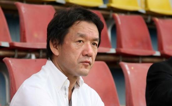 Cựu chuyên gia cấp cao của V.League qua đời