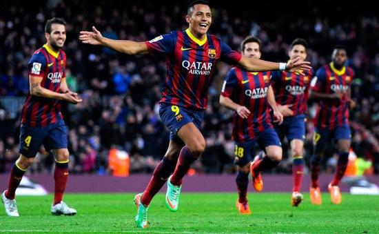 Elche - Barcelona: Khi chiến thắng là mệnh lệnh tối thượng (0h00 ngày 12/5, sân Manuel Martínez Valero)