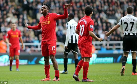 Liverpool - Newcastle: Nếu còn có ngày mai... (21h00, K+1)