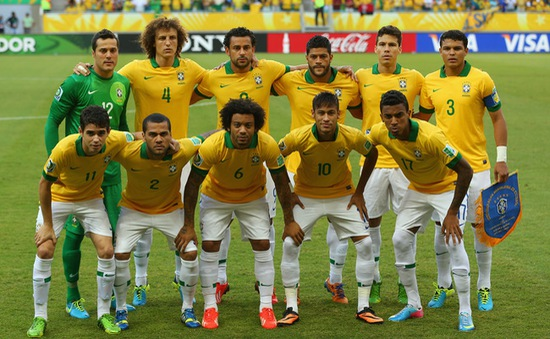 World Cup 2014: Điểm danh anh hào bảng A