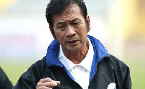 Cựu danh thủ Phạm Huỳnh Tam Lang qua đời vì đột quỵ