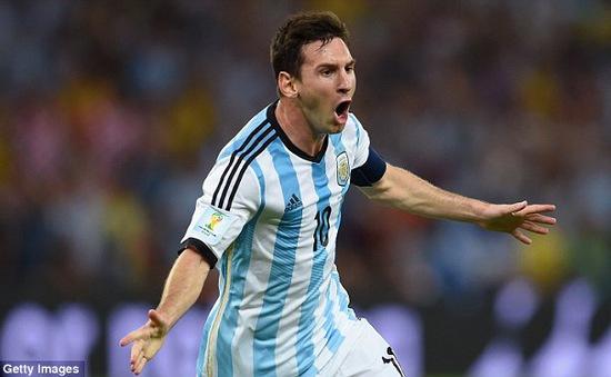 """Leo Messi: """"Argentina cần phải cải thiện nhiều hơn nữa"""""""