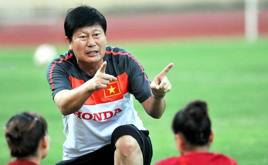 Đội tuyển nữ Việt Nam thời 'hậu' HLV Trần Vân Phát: Không dễ nhưng vẫn phải quên