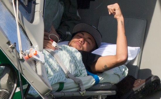 """""""Không còn cơ hội"""" cho Neymar!"""