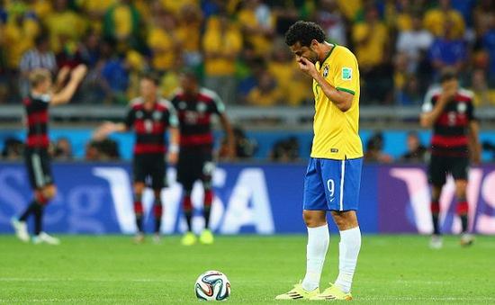 Chấm điểm Brazil 1-7 Đức: Ngày thảm hoạ của Selecao
