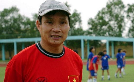 HLV Mai Đức Chung bất ngờ trở lại với tuyển nữ