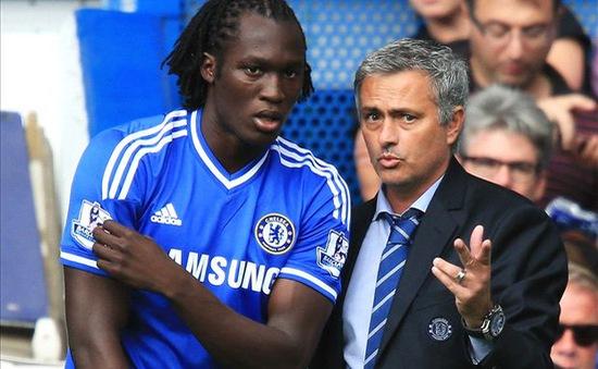 Mourinho giải thích lí do không giữ Lukaku ở lại Chelsea