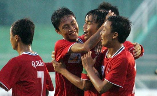 Bóng đá Việt Nam bế tắc trong công tào đào tạo trẻ?!