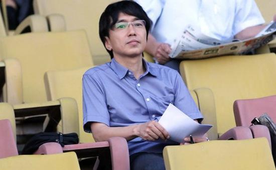 HLV Miura sang Brunei xem giò cầu thủ U19 Việt Nam