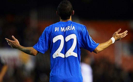 """Chuyển nhượng sáng 10/8: """"Bơm"""" 70 triệu euro, Man Utd giải cứu Di Maria"""