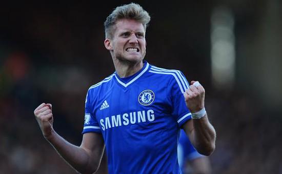 """Chuyển nhượng sáng 14/8: Bỏ Di Maria, PSG săn """"hàng thừa"""" của Chelsea"""