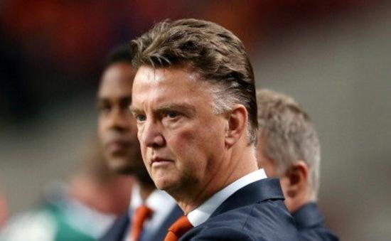 Chuyển nhượng trưa 15/8: Van Gaal nổi điên với Man Utd vì Marcos Rojo