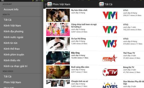VCTV chính thức cung cấp dịch vụ VTVPlus