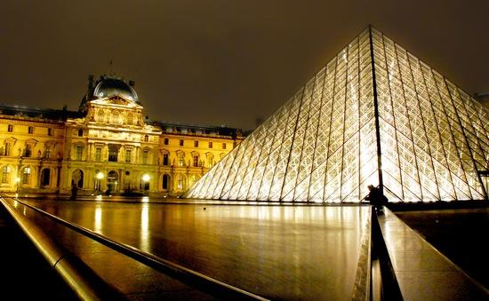 Bảo tàng Louvre đóng cửa vì nạn móc túi