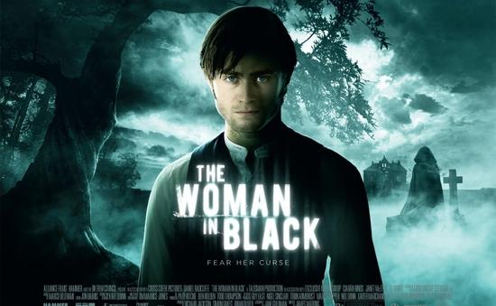 """""""Người đàn bà áo đen - phần 2"""" sẽ không có Daniel Radcliffe"""